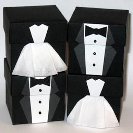Mariage theme cin ma idees originale pour mariage theme - Cadeaux invites mariage a faire soi meme ...