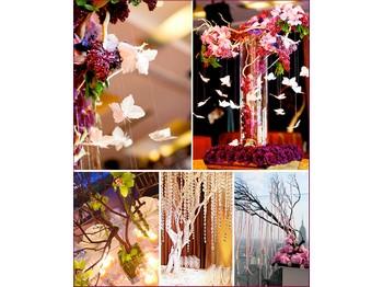 -de-table-a-faire-soi-meme-branchage-fleurs-decoration-pour-mariage ...