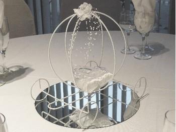 idees originale pour mariage theme conte de fee- theme conte de ...