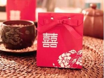 Bien-aimé boite a dragee pour mariage theme asie, boite a dragee mariage  YO41