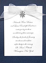 Dragée passion a cherché pour vous des idées de faire part pour un mariage sur le thème hiver ou flocon de neige. Nous espérons que les photos ci,desssous