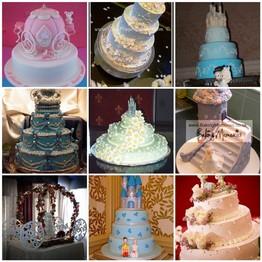 Photos de gateau de mariage et Idées de figurine, top pour gateau ...