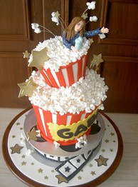 gateau-pop-corn-mariage-theme-cinema