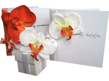 mariage theme orchidee - Dragee Pas Chere Pour Mariage